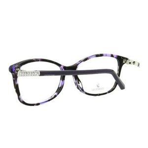 Authentic Swarovski glasses